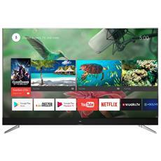 """TV LED Ultra HD 4K 49"""" U49C7006 Smart TV"""