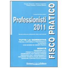 Professionisti 2011
