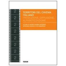 Territori del cinema italiano. Produzione, diffusione, alfabetizzazione negli anni 2000