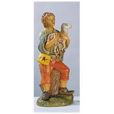 Pastore con Pecora 53 cm