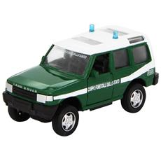 DieCast 1:32 Corpo Forestale Auto Landrover Discovery 56073