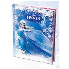 Frozen - Diario Shake