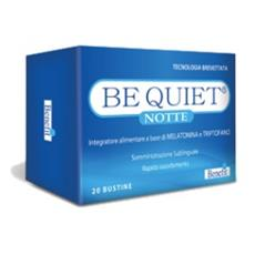 Be quiet notte 20 buste neutro