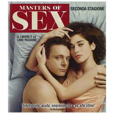 Masters Of Sex - Stagione 02 (4 Blu-Ray)