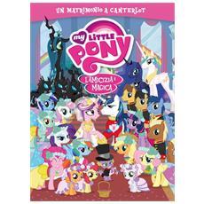 My Little Pony - Stagione 02 #05 - Un Matrimonio A Canterlot