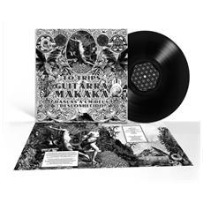 To Trips - Guitarra Makaka: Dancas A Um Deus Desconhecido