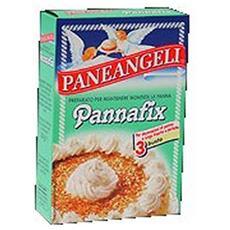Preparato Pannafix   3 Bustine Da 10g