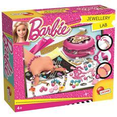 55968 - Barbie Jewellery Lab