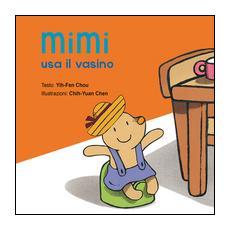 Mimi usa il vasino