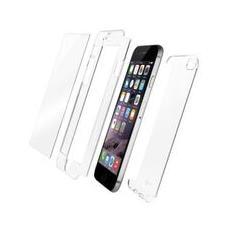 Custodia Fusion con vetro temperato per iPhone 6s Plus / 6 Plus - trasparente
