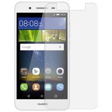 Pellicola In Vetro Temperato Per Huawei P8 Lite Smart Antigraffio