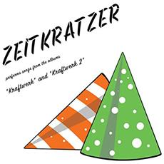Zeitkratzer - Performs Songs From Kraft