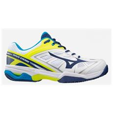 Shoe Wave Exceed Cc 14 Scarpe Da Tennis Us 8,5