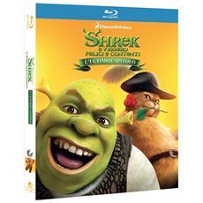 Shrek - E Vissero Felici E Contenti - Disponibile dal 20/06/2018