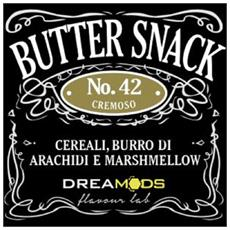Butter Snack Aroma 10 Ml