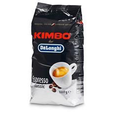 DeLonghi Kimbo Espresso Classic, 1 kg