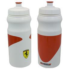 800224, Bicicletta, Rosso, Bianco, Sport lid, ml