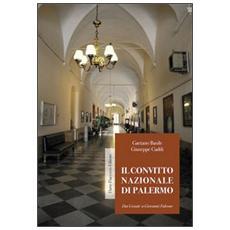 Il convitto nazionale di Palermo dai Gesuiti a Giovanni Falcone