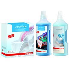 Starter Pack Ultracolor + Ultrawhite + Aammorbidente
