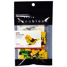 Mini : Pappagallo giallo NBC-004