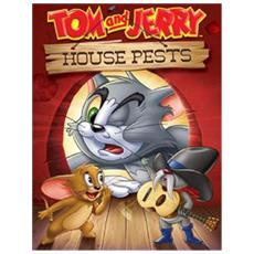 Tom & Jerry: Guai In Casa (ds) (9eps)