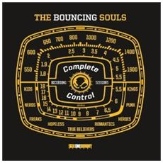 """Bouncing Souls - Complete Control Session (10"""")"""