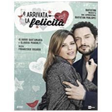 Dvd E' Arrivata La Felicita' (6 Dvd)