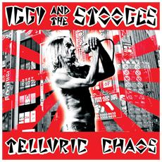 Iggy And The Stooges - Telluric Chaos (2 Lp)