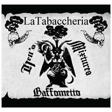 Aroma Baffometto 10ml