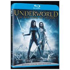 Brd Underworld - La Ribellione Dei Lyc.