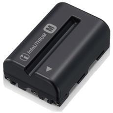 Batteria M 1650 mAh Infolithium