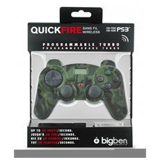 Controller Rf Quickfire per PS3