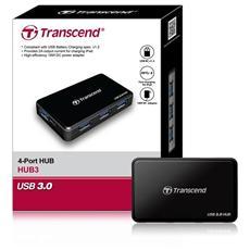 HUB 4 Porte USB 3.0