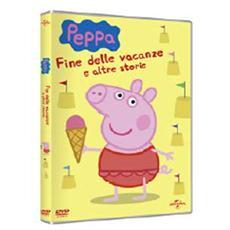Dvd Peppa Pig - Vacanze Al Sole