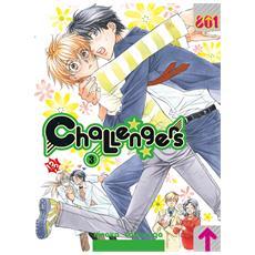 Challengers #03