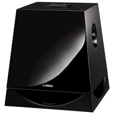 Subwoofer NS-SW700 Potenza Totale 300Watt Advanced YST II colore Nero
