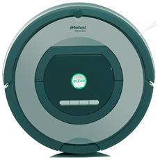 IROBOT - ROOMBA774 Robot Aspirapolvere