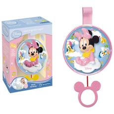 Baby Clementoni - Minnie Carillon Dolce Notte
