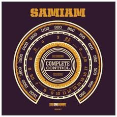 "Samiam - Complete Control Session (10"")"