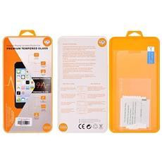 Pellicola In Vetro Temperato Per Huawei P9 Plus Antigraffio Qualità Premium 0,25 Mm