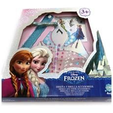 set design 'frozen - ' (34 pezzo) - [ n1264]