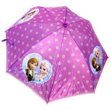 bambino umbrella 'frozen - ' viola - [ m0901]