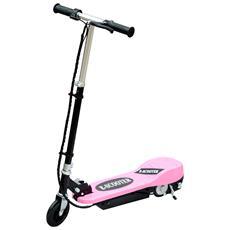 Monopattino Scooter Elettrico Per Bambini 120w Pieghevole
