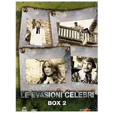 Evasioni Celebri (Le) Box 02 (3 Dvd)