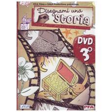 Dvd Disegnami Una Storia #03