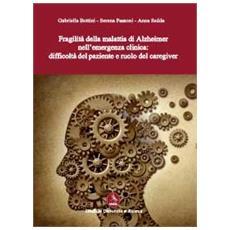 Fragilità della malattia di Alzheimer