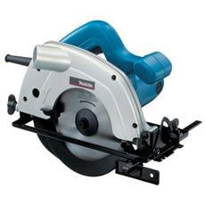 SEGA CIRCOLARE MAKITA Mod. 5604 R Lama da 165 mm 950W 5000 rpm