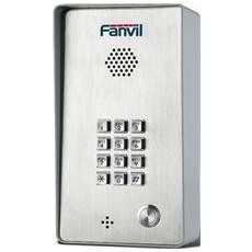 i21T door phone IP 1 tasto tastiera da esterno