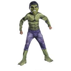 Costume Hulk Classico 148 Cm