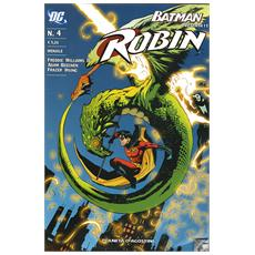 Robin #03